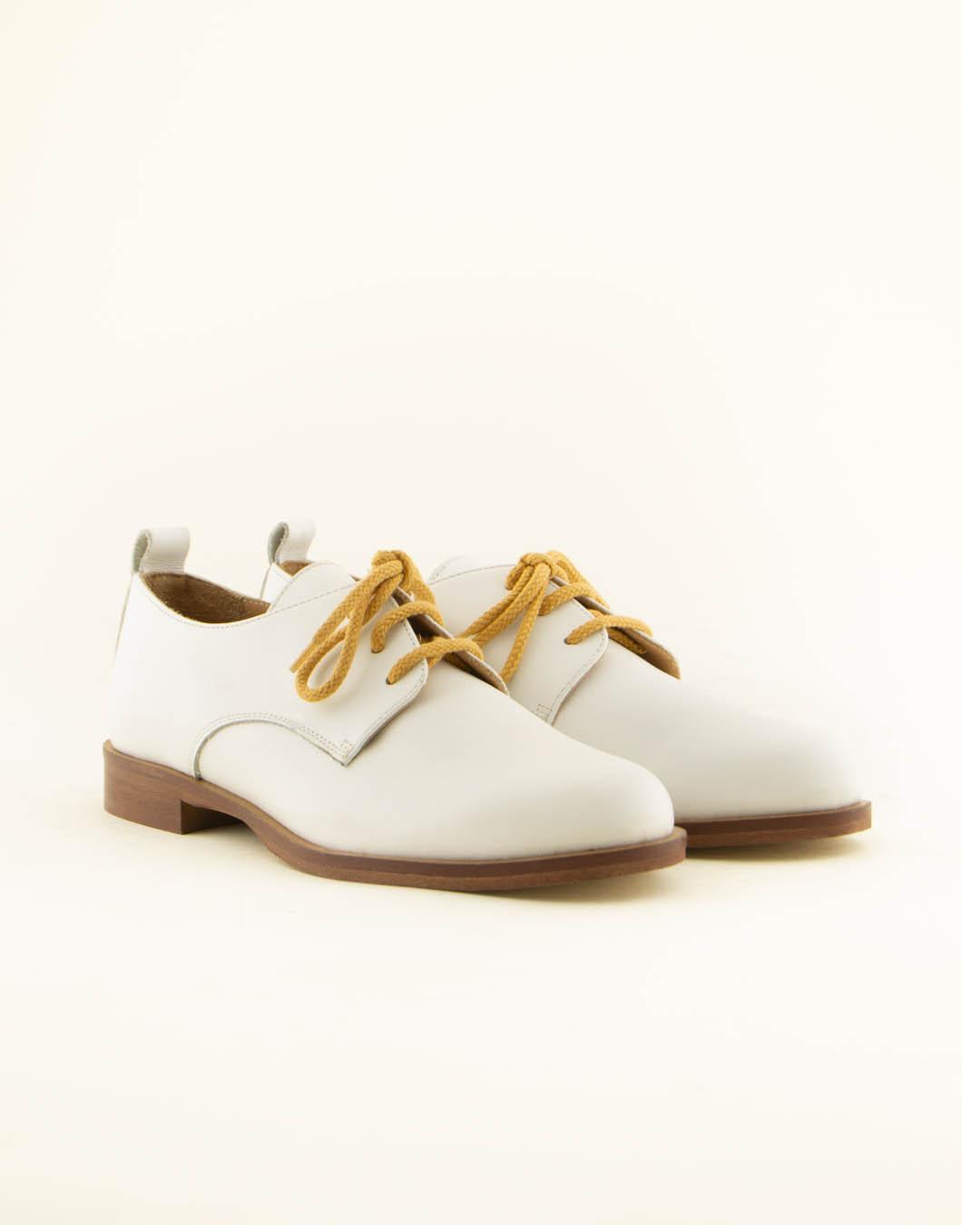 Scarpe in pelle - MAURO LEONE